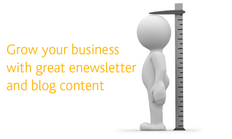 Story ideas for your email newsletter – or for your blog