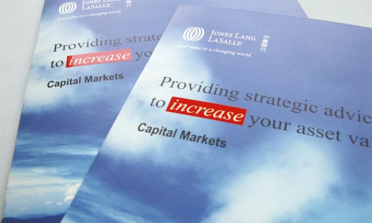Jones Lang LaSalle Capital Markets