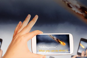 """Mobilegeddon"" was 21 April – What you can do about it"