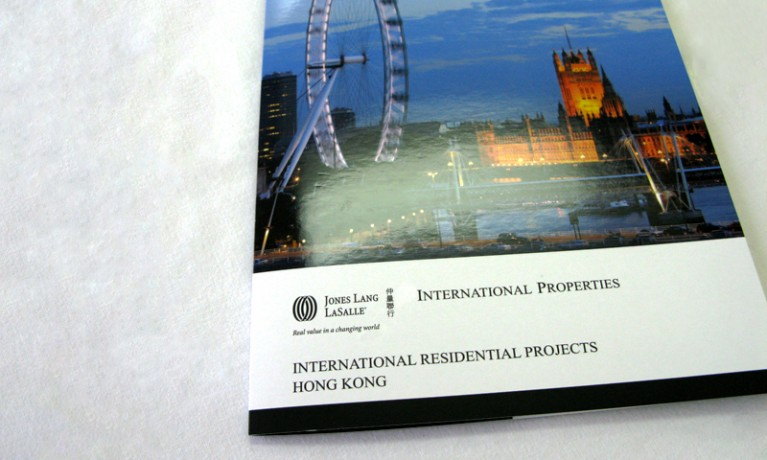 Jones Lang LaSalle International Properties