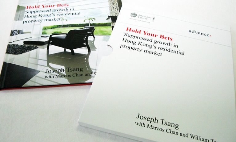 JLL – Residential White Paper