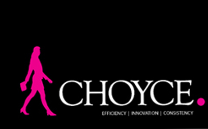 CHOYCE – Secretarial Recruitment