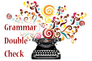 Common grammar mistakes and typos to look out for