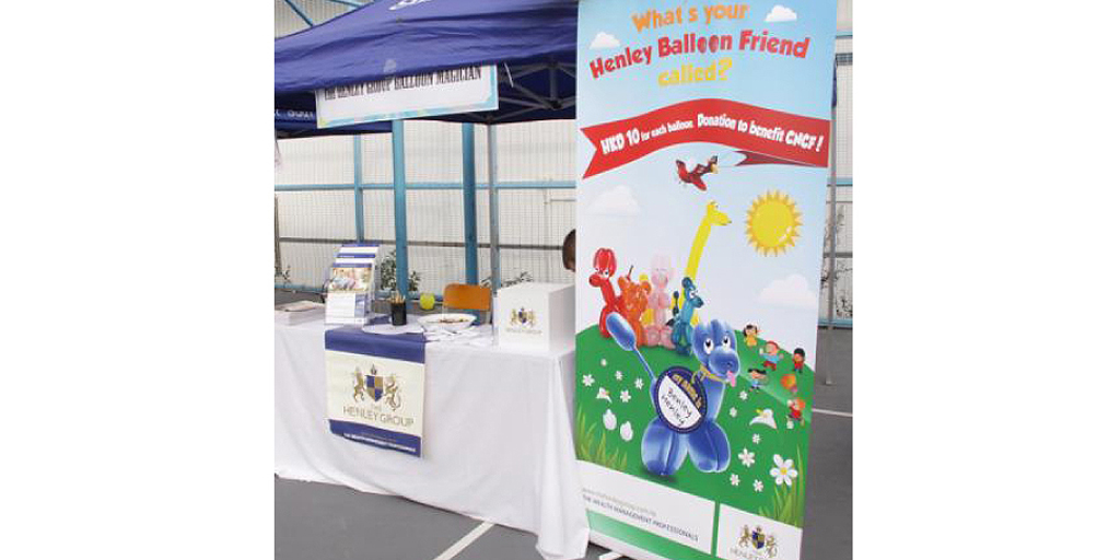 Henley Group – the CNCF Fair