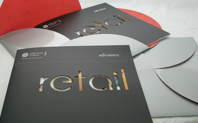 JLL Retail White Paper