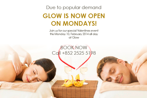 Glow – Online Promotions