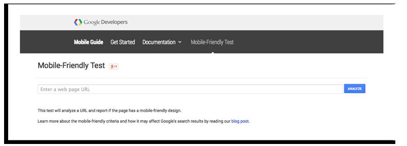 Google developers copy