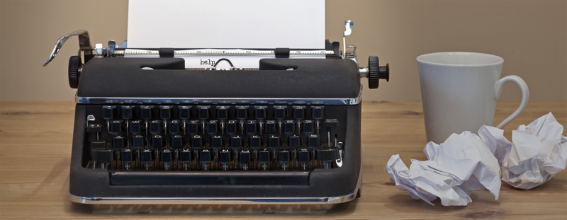 Story-ideas-typewriter-help